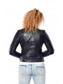 Dámská bunda kožená Melody RINO&PELLE