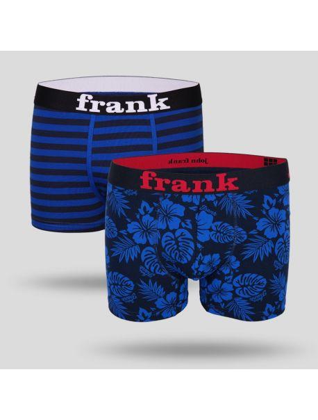 JOHN FRANK BOXERKY SET JF2BP02 (2ks/balení)