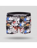 JOHN FRANK BOXERKY JFBD210-LIPS (1ks/balení)