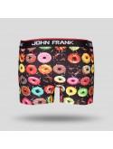 JOHN FRANK BOXERKY JFBD203-DONUT (1ks/balení)