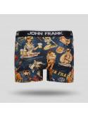 JOHN FRANK JFB101 (1ks/balení)