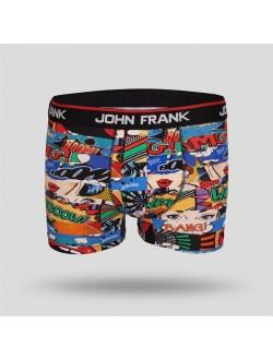 JOHN FRANK BOXERKY JFB100 (1ks/balení)