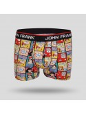 JOHN FRANK BOXERKY JFB61 (1ks/balení)