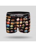 JOHN FRANK BOXERKY JFB55 (1ks/balení)