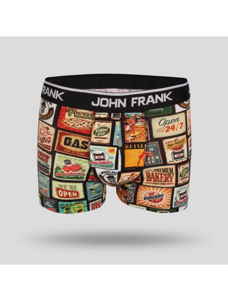 JOHN FRANK BOXERKY JFB49 (1ks/balení)