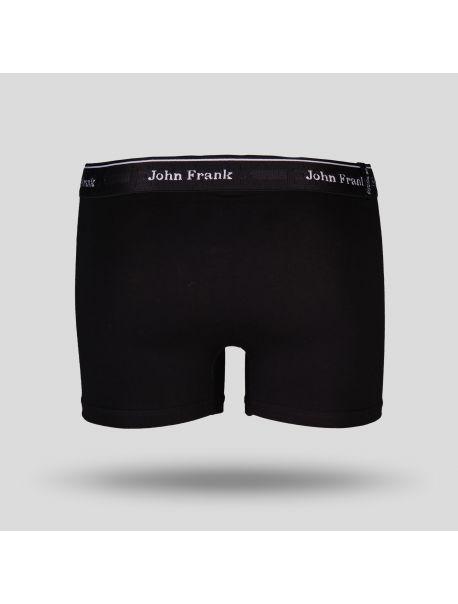 JOHN FRANK BOXERKY JFBMY17-BLACK (1ks/balení)