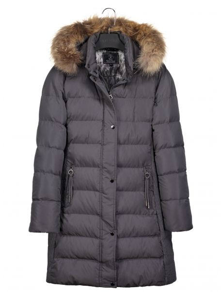 Dámský kabát Cendy RINO&PELLE