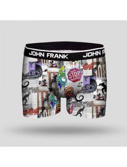 JOHN FRANK BOXERKY JFBD243-YOUTH (1ks/balení)