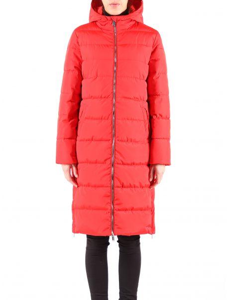 Dámský prošívaný kabát Jackie od RINO&PELLE