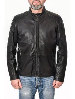 Pánská kožená bunda Harrison od MADDOX