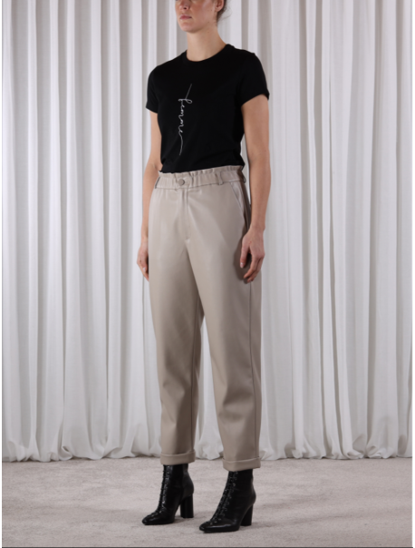Dámské triko FEEM Femme RINO&PELLE