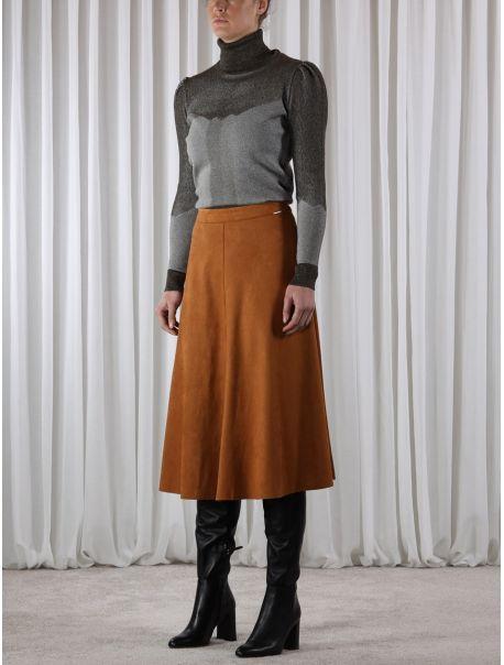 Dámská sukně Ranomi RINO&PELLE