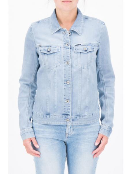 Dámská jeans bunda SOFIA od García (700-4545)