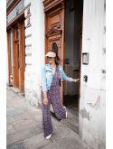 Dámská jeans bunda SOFIA od García