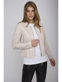 Dámská kožená bunda TORRI  RINO&PELLE