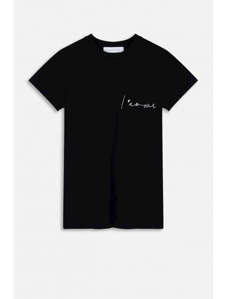 Dámské triko FEEM LAMOUR RINO&PELLE