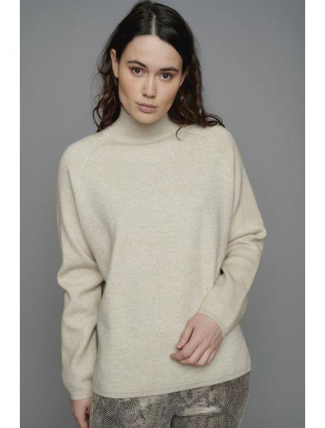 Dámský svetr DINTY Rino&Pelle