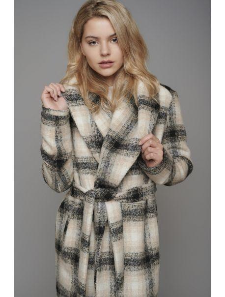 Dámský kabát MELONA od RINO&PELLE