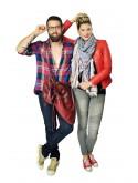 Dámská kožená bunda Drino RINO&PELLE